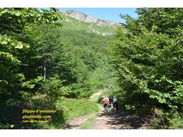 escursionismo e Appennino